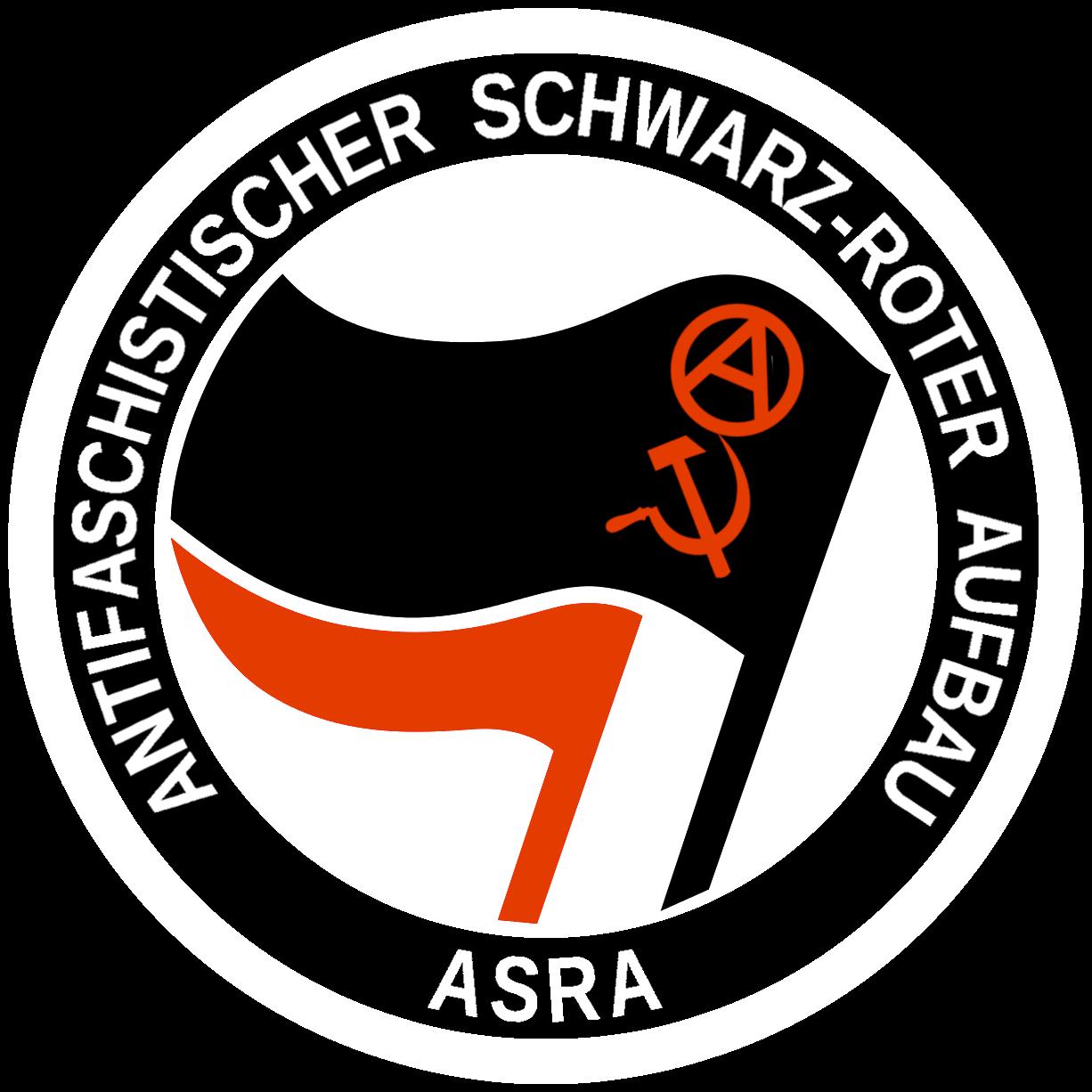 Antifaschistischer Schwarz-Roter Aufbau
