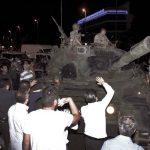 Zwischen Faschismus und Widerstand - Türkei Juli 2016